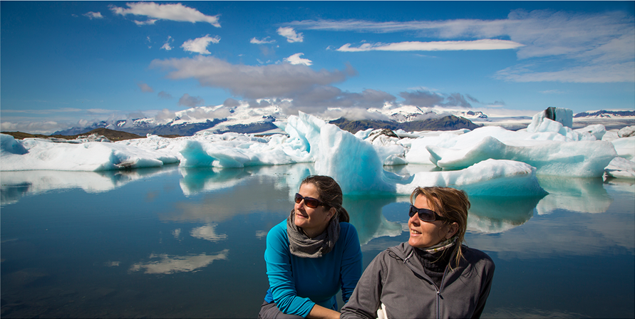 Take your Research Buddy on a field trip to Iceland