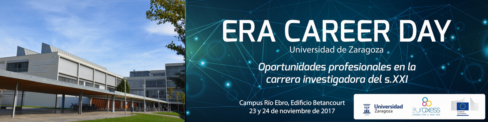 ERA Career Day Zaragoza