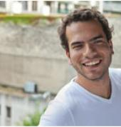Artur Avila, Fields Medal Awardee and Brazilian ERC starting grant awardee