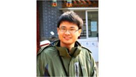 Image of (88317) Interview with Dr Guojie Zhang