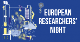 Image of (579018) European Researchers' Night in Shanghai