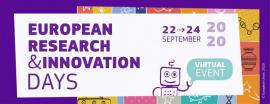 Image of (558616) European Research and Innovation Days