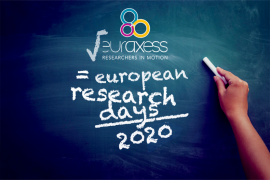 European Research Days 2020 graphic