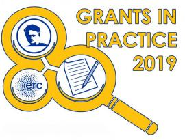 Image of (445353) Grants in Practice: Frontier Science with the European Research Council