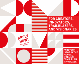 Image of (552823) DEADLINE EXTENDED: Falling Walls Lab in Seoul