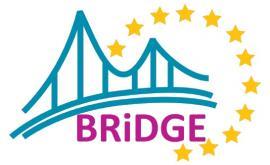 Image of (321133) 1st Newsletter of the H2020 project: BRiDGE - Bridge for Researchers in Danger Going to Europe for the EURAXESS Network