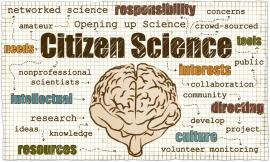 Image of (569804) Citizen Science - Elevating research an innovation through societal engagement