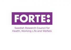 Image of (471245) Postdoc Funding by Swedish Research Council for Health, Working Life and Welfare (Forte) - Incoming and Outgoing