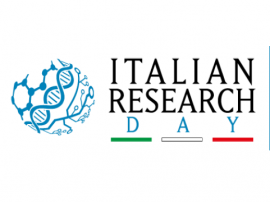 Image of (400463) Successful Italian Research Day 2019