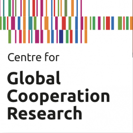 Image of (528132) Research Fellowships at the Centre for Global Cooperation Research, Germany