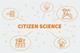 Image of (607838) The Science of Citizen Science