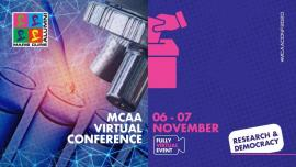 Image of (572057) Marie Curie Alumni Association Virtual Conference