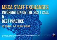 Image of (648332) MSCA - Staff Exchanges: International collaboration with European partners