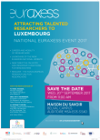 Attracting talented researchers to Luxembourg