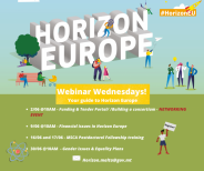 Image of (641093) Webinar Wednesdays for the month of June