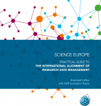 Data Management Guide / Science Europe