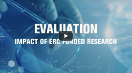 Image of (571632) Independent study confirms impact of ERC-funded research