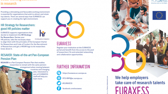 EURAXESS for employer